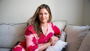 Julia Zemiro will MC the Canberra march.