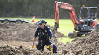 The Queensland Police Service has used Nearmap in a range of investigations.