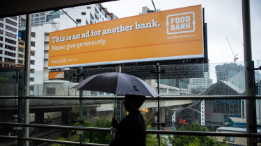 oOh! Media and other billboard companies have been forced to  cut costs to make up for advertising decline.