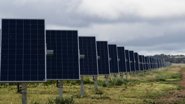 Transforming an electricity grid is not an insurmountable task.