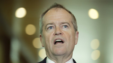 Former Labor leader Bill Shorten has admitted the franking credit policy cost him votes at the election.