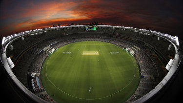 ASM Global has a stake in several major stadiums across WA including Optus Stadium in Perth.