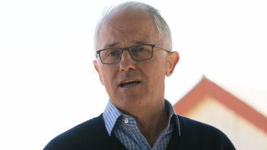 Prime Minister Malcolm Turnbull says he will speak to the ANU directly about its decision to pull out of a course.