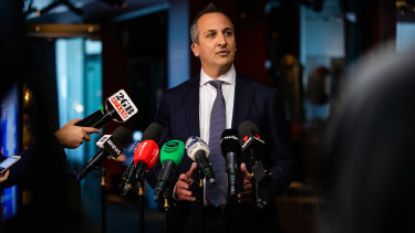 NRL boss Andrew Abdo has defended the game's commitment to its treatment of women after a former gender adviser slammed the governing body for lacking leadership in the area.
