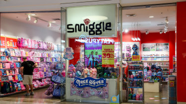 Premier Investments, which owns chains such as Jay Jays, Just Jeans, Portmans and Smiggle, is the largest retail tenant in the country.