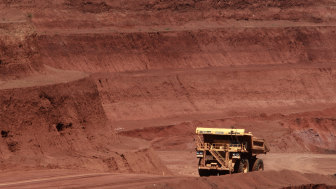 Iron ore miners have been raking in the cash - some of it at the expense of Aboriginal communities.
