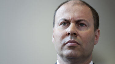 Treasurer Josh Frydenberg predicts Labor will abandon its negative gearing changes.