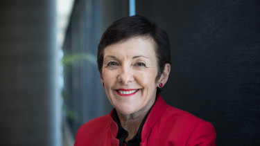 Small business ombudsman Kate Carnell says her office's work has had an influence on policy on both sides of politics.