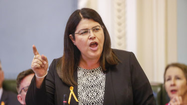 Education Minister Grace Grace said Tuesday's budget would include $100 million extra for airconditioning state schools.