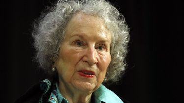Canadian author Margaret Atwood helped inspire the program.