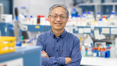 Professor Yaoqi Zhou from Griffith University has lead the development of an AI deep learning tool which can accurately predict the structure of RNA sequences.