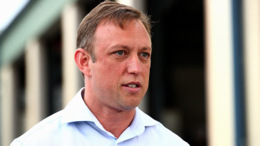 Deputy Premier Steven Miles said Queensland would not pay the $30 million bill it owed NSW.