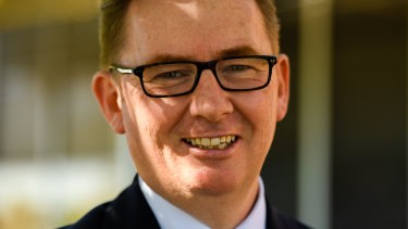 Labor candidate for Bennelong, Brian Owler, is under pressure on asylum seekers.