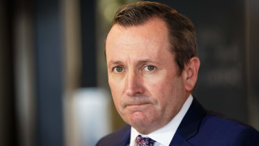 The office of Premier Mark McGowan has been targeted by hackers linked to the Chinese military, according to reports appearing overnight in the US.