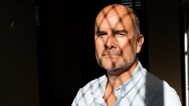 Dr Darren Saunders is a cancer researcher at UNSW. He's quitting, citing the terrible morale following the huge losses of revenue at universities.