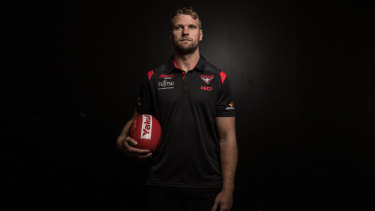 Jake Stringer learned plenty in 2018 about his game and how to improve it.