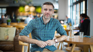 Macartan Gaughan had been using Airbnb to help alleviate the financial stress of launching a startup. He says that possibility is now gone.