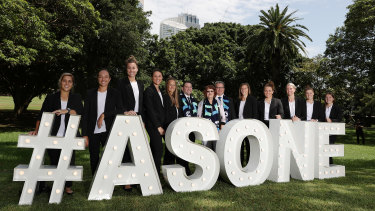 As One: The 2023 Women's World Cup bid has been understated but mature.