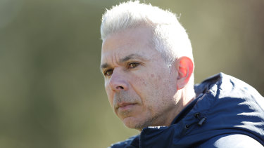 Steve Corica's Sydney FC is facing a logistical nightmare ahead of next month's scheduled resumption of the AFC Champions League.