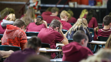 NAPLAN has failed because of one key misuse of the tool: we publish the data.