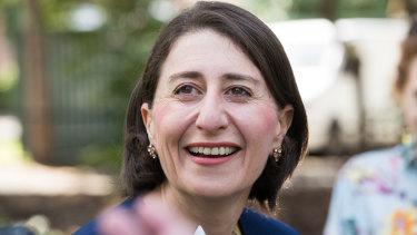 Premier Gladys Berejiklian's achievement should not be underestimated.