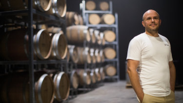 Rod Micallef, owner of Zonzo Estate has been exporting wine to China since 2017, and its latest shipment was due to depart today. But that plan hit a hurdle on Wed, during an inspection by the shipping company.