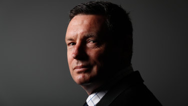Lyle Shelton - a former Queensland Senate candidate for the Australian Conservatives party - has been cleared by police of any wrongdoing.