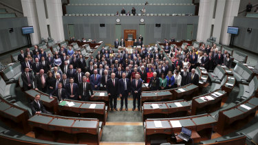 The 45th Parliament is about to come to a close.