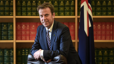 Education Minister Dan Tehan has directed his department to work on toughening standards around international education.