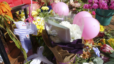 Tributes continued to come in for the victims of Friday's murder-suicide.