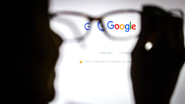 One small step for Google - one giant leap for Australian media companies.
