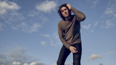 Dean Lewis was a writer-for-hire before he started his solo career.