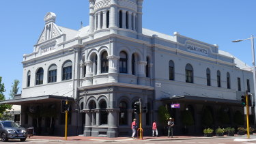 Major projects in the City of Subiaco will continue to go ahead.