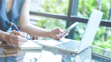A little online education can help to set you up with a basic share portfolio.