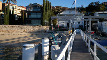 The Royal Prince Edward Yacht Club won permission from the Land and Environment Court to extend its jetty and pontoon despite the objection of neighbouring residents including former prime minister Malcolm Turnbull.