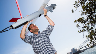Ninox Robotics has had a big summer as the company has assisted on fire fronts and   look towards a future of drone businesses making an impact.