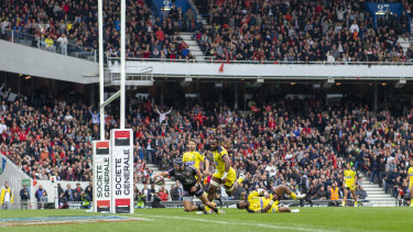 No champion will be declared for the abandoned Top 14 campaign but European places will be decided by the current ladder standings.