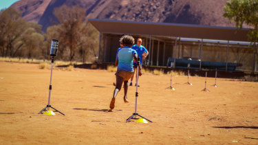 A three-month search across Australia's remote and rural communities has found the best Indigenous rugby players.