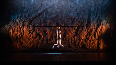 Suspended animation: performing arts leaders say some performers have been left homeless and are considering leaving the industry.