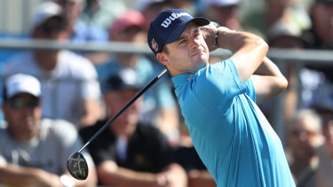 Scotland's David Law won last year's Victorian Open, with this year's tournament to be broadcast on the ABC's main channel instead of the Sydney A-League derby.