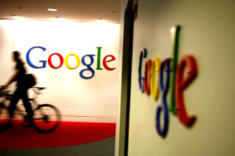Google's findings were published on Wednesday in the scientific journal Nature.