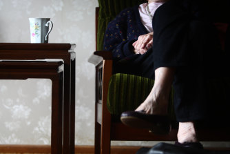More aged-care residents are leaving than moving in and new residents are choosing to pay by daily payment, rather than lump sum.