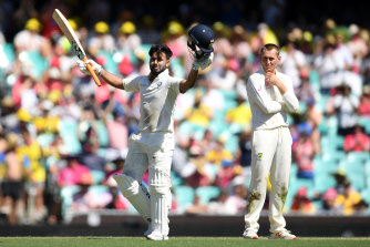 A lifeless pitch saw the SCG Test in January become a largely boring affair.