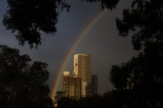 Parramatta has potential but will it be realised?