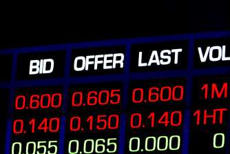 The ASX 200 added 0.2 per cent for the week, its fourth straight weekly gain.