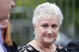 """New Zealand high commissioner Dame Annette King says the woman's connections are in Australia, not New Zealand, and cancelling her citizenship leaves NZ in a """"difficult position."""""""