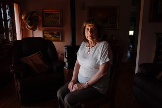 Denise Hofman, co-author of Forever Nine: The Untold Story of Missing Schoolgirl Samantha Knight.