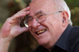 Clive James was one of Australia's greatest cultural exports.