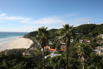 A woman who travelled to Byron Bay from Sydney and tested positive to COVID-19 has been charged.