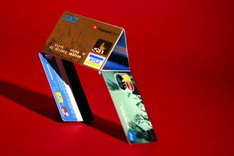 Banks are dropping or suspending minimum credit-card repayments during the coronavirus crisis.